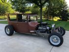 1926 Ford Model T Rat Rod