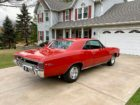 1967 Chevy Chevelle SS