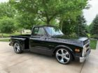 1970 Chevy C10 Step-Side