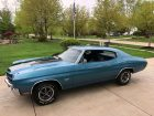 1970 Chevy Chevelle SS