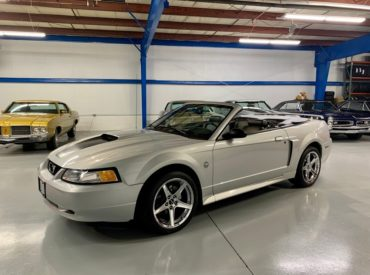 1999 Ford Mustang GT